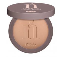 Pupa Natural Side Compact Powder