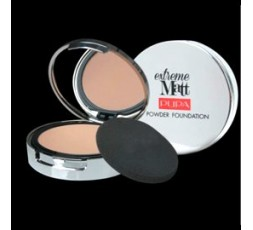 Pupa Extreme Matt Powder Foundation