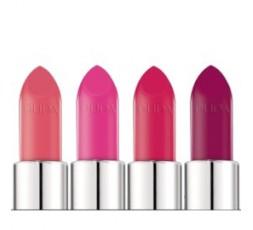 Pupa I'm pure lipstick - Velvet Garden