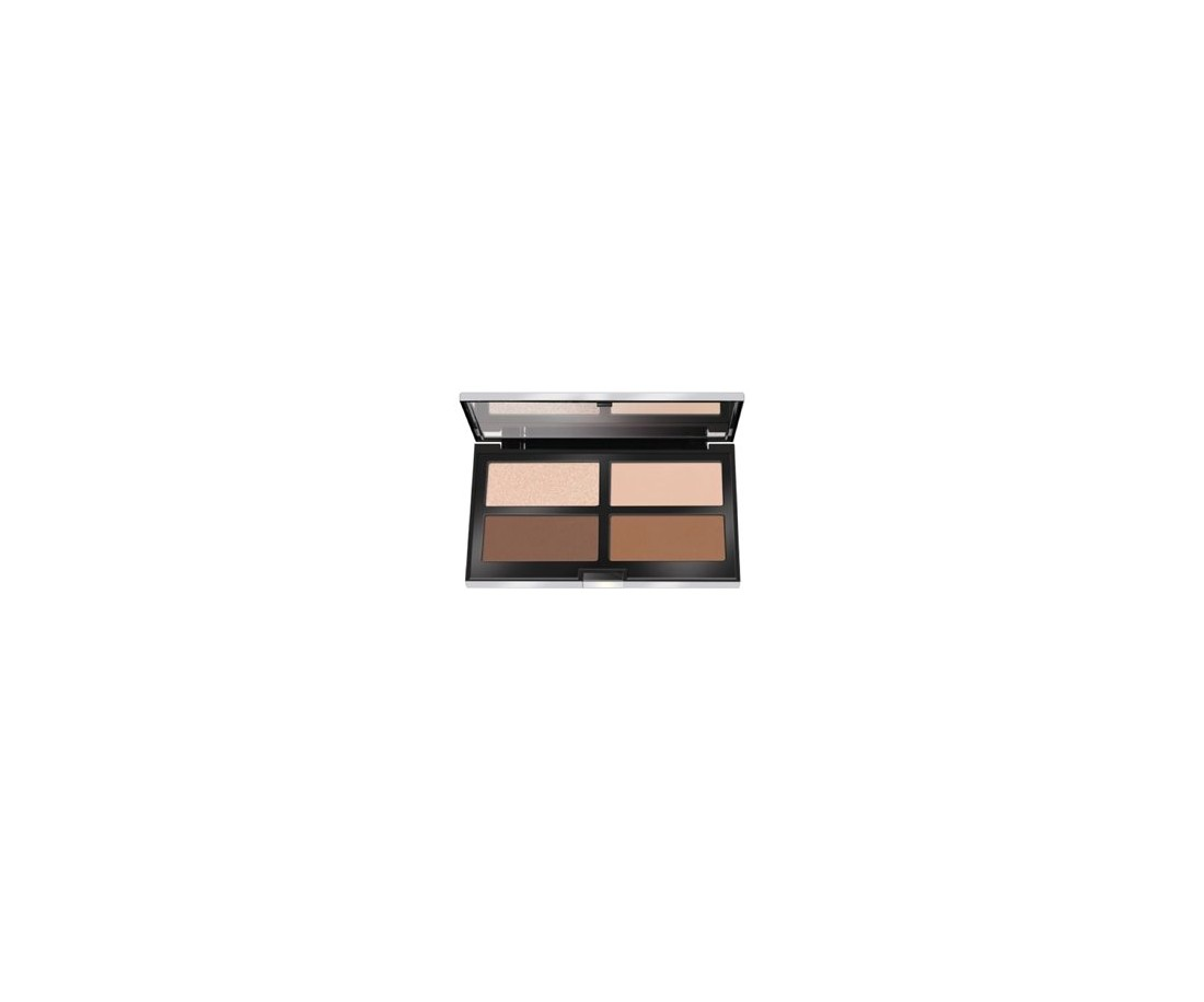 Pupa Contouring & Strobing Powder Palette