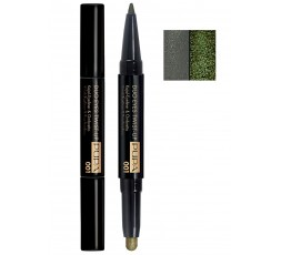 Pupa Duo eyes Twist-up Kajal - Safari Kaki