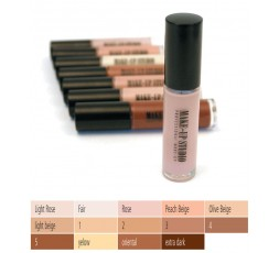Make-up Studio Fluid Foundation Covering 10 ml.