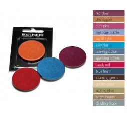 Eyeshadow Super Frost Refill.