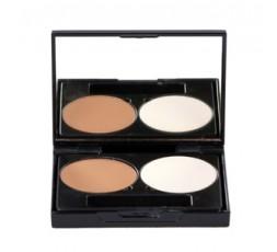 Make-up Studio Box Shaper & Highlight 2x3 gr.