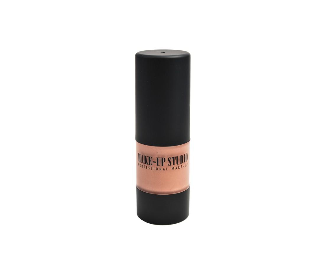 Make-up Studio Shimmer effect- bronze 15 ml.