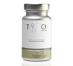 TYRO ORAC 10.000 Superfood N1
