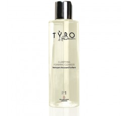 Tyro Clarifying Foam Cleanser P1 200ml