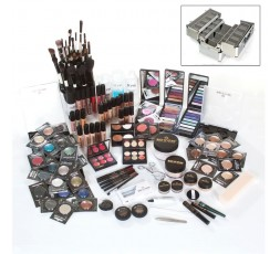 Make-up Studio Professional pakket met gratis koffer