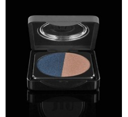 Make-up Studio Superfrost oogschaduw Duo Dark