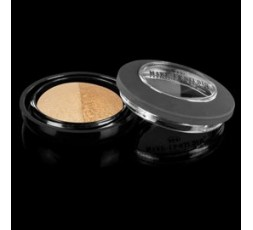 Make-up Studio Lumiere Duo Paint it Gold