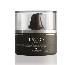 Tyro Superior Anti-Age Neck & Decollete S4 50ml