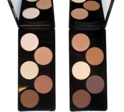 Make-up Studio shaping pallet powder