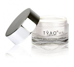 Tyro Ultimate Skin Whitening Complex W1 50ml