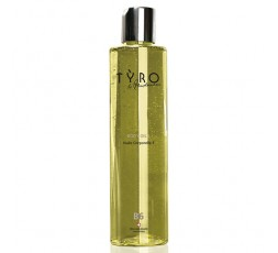 Tyro Body Oil E B6 250ml