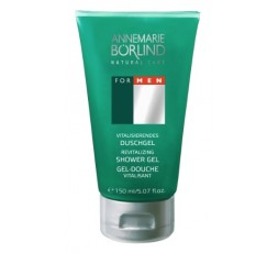 Börlind For Men Douche Gel 150ml.