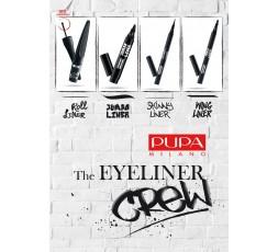 Pupa Wing Liner - Eyeliner