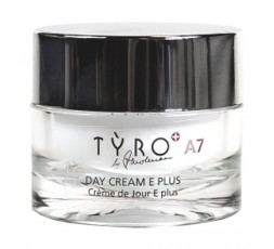 Tyro Day Cream E Plus 50ml