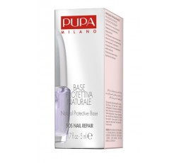 Pupa Natural Protective Base