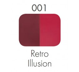 Pupa Retro Illusion Lip Palette