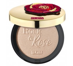 Pupa Rock & Rose Highlighter