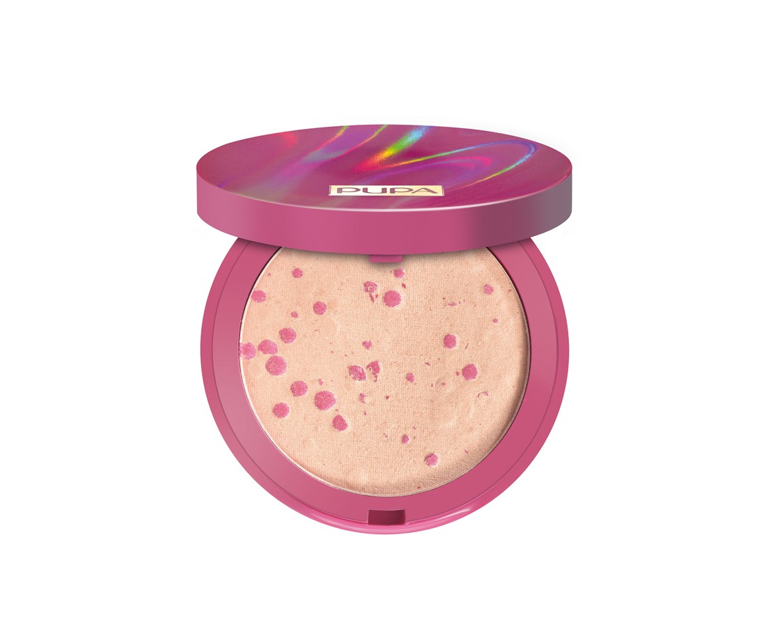 Pupa Highlighter - Unexpected Beauty