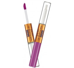Pupa Sunset Blooming Lip Duo - Waterproof lippenstift
