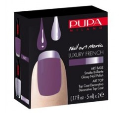 Pupa Luxury French Manicure