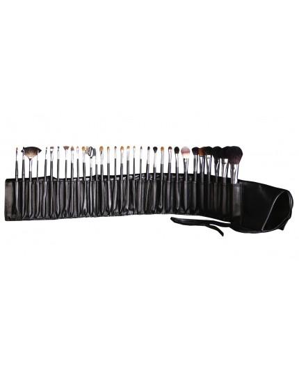 Make-up Studio Penselenset Pro - 32 penselen