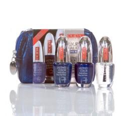 Pupa Luxury Nail Kit China Blue