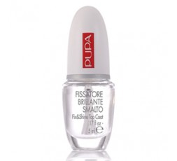 Pupa Nail fix and shine top coat